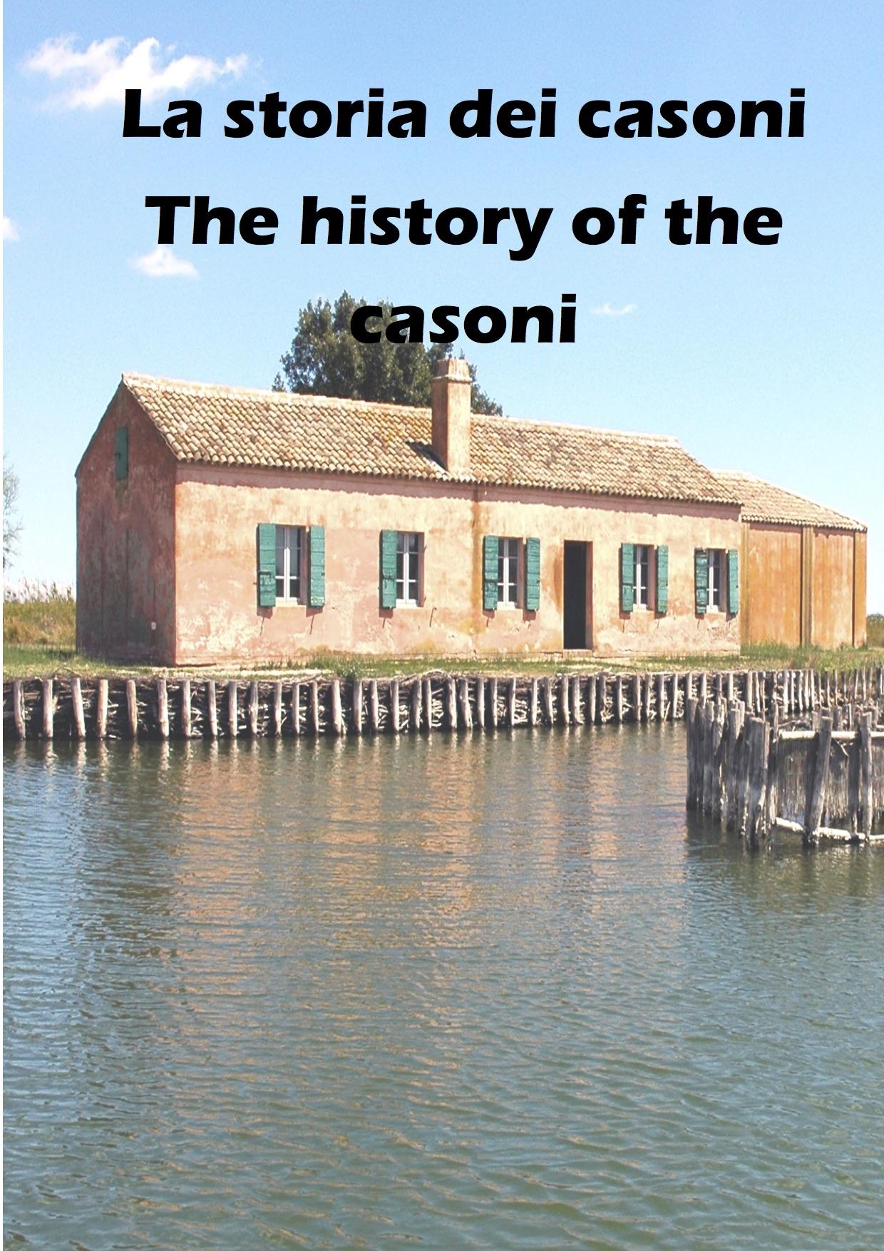 copertina -la storia dei casoni